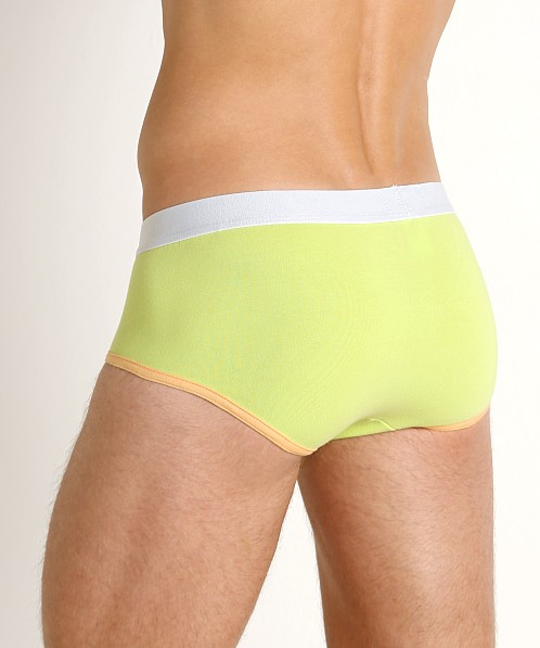 Go Softwear South Beach Classic Brief Citron