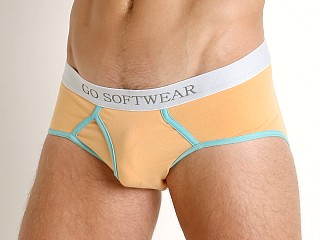 You may also like: Go Softwear South Beach Classic Brief Sherbet