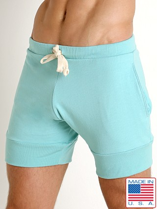 Go Softwear South Beach Harbor Short Seafoam