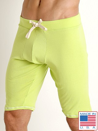 Go Softwear South Beach Lounge Short Citron