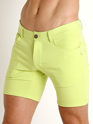 You may also like: Go Softwear South Beach Princeton Short Citron