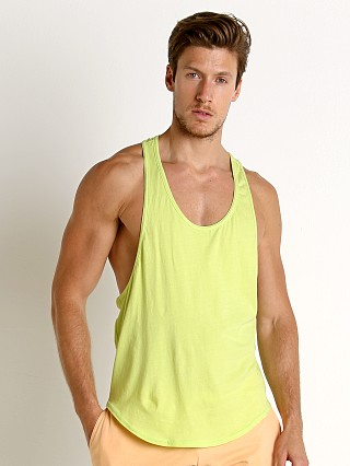 Complete the look: Go Softwear South Beach Muscle Tank Top Citron
