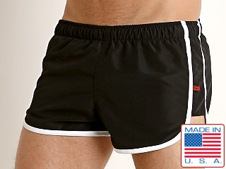 Go Softwear Del Mar Swim Shorts Black