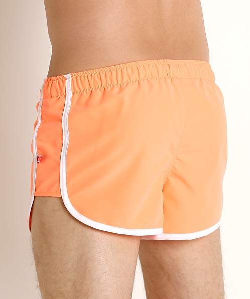 Go Softwear Del Mar Swim Shorts Coral