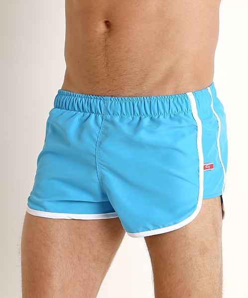 Go Softwear Del Mar Swim Shorts Sky