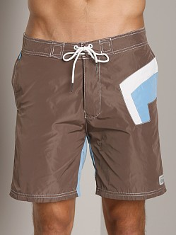 G-Star CC Beach Swim Shorts Hazelwood