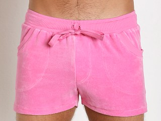 Modus Vivendi Candy Sweat Shorts Fuchsia