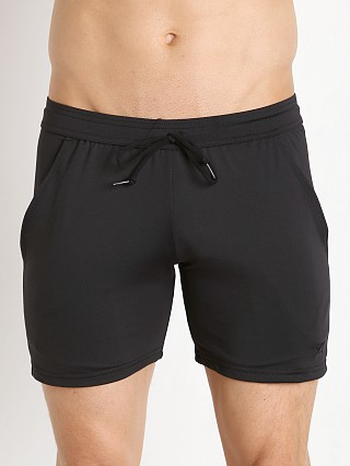 You may also like: LASC Performance Mesh Workout Short Black