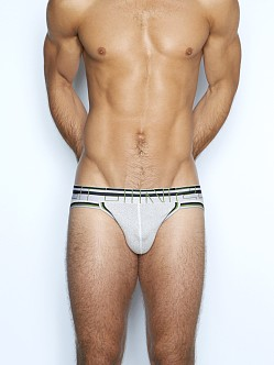 C-IN2 Zen Sport Brief Corolla Heather