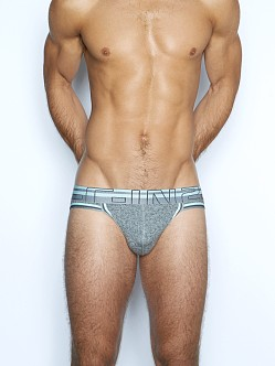 C-IN2 Zen Sport Brief Block Heather