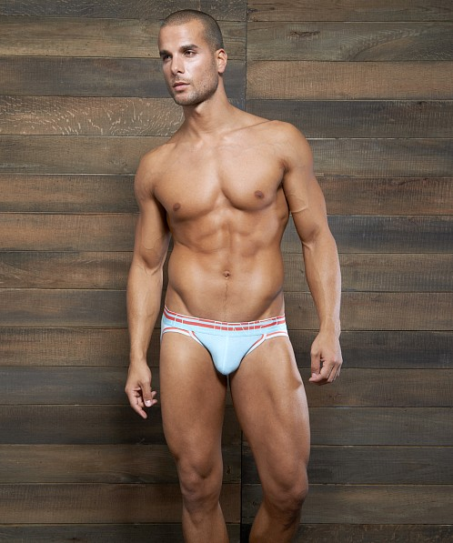 C-IN2 Zen Active Sport Brief Clearwater Teal