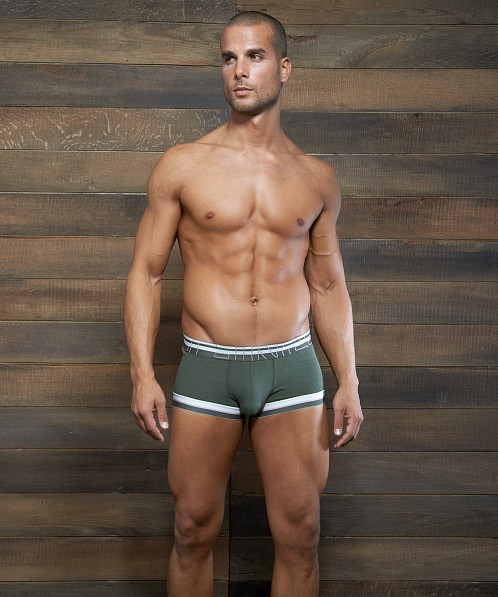 C-IN2 Zen Army Trunk Greenade Green