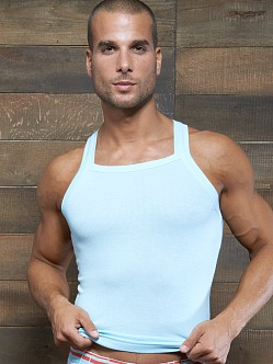 C-IN2 Zen Tank Top Clearwater Teal