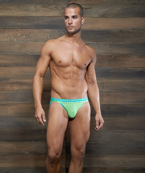 C-IN2 Zen Street Jock Green Flash