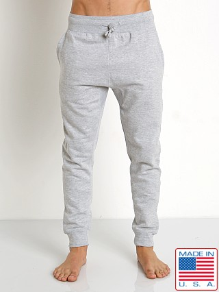 LASC Gym Rat Classic Sweat Pant Heather