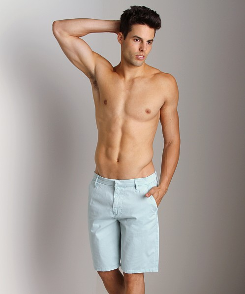 Joe's Jeans The Brixton Shorts Mint