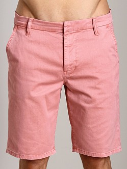 Joe's Jeans The Brixton Shorts Mauve