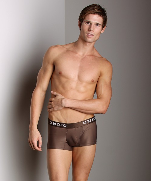 Mundo Unico Silice Short Boxer Brown