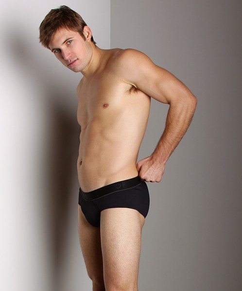Mundo Unico Pacto Brief Black