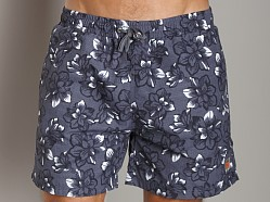 Hugo Boss Anguilla Swim Shorts Black