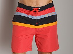 Hugo Boss Andoya Swim Boxer Red