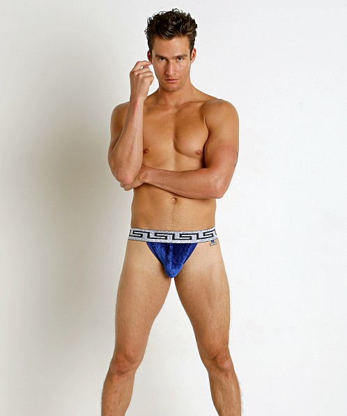 Modus Vivendi Lux Sports Brief Blue