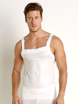 Complete the look: Modus Vivendi High Tech Latex Tanktop White