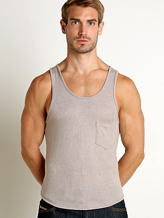 Complete the look: Modus Vivendi Mohair-Look Tank Top Camel