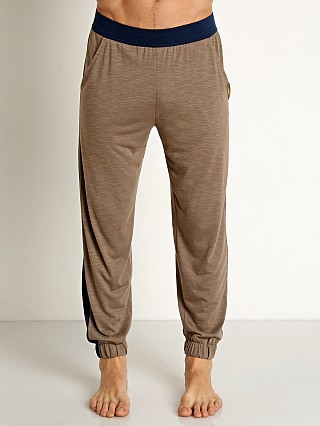 You may also like: Modus Vivendi Slub Line Lounge Pants Camel
