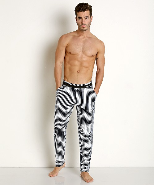 Modus Vivendi Tiger Lounge Pants Black