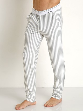 Modus Vivendi Tiger Lounge Pants White