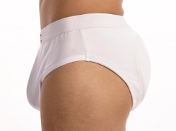 Go Softwear Padded Butt Brief