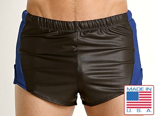 Go Softwear Hard Core Armor Chamber Short Black/Blue