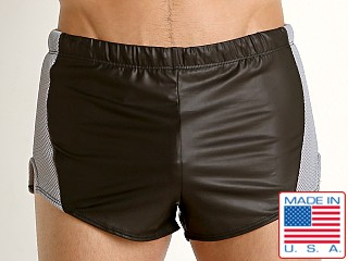 Go Softwear Hard Core Armor Chamber Short Black/Grey