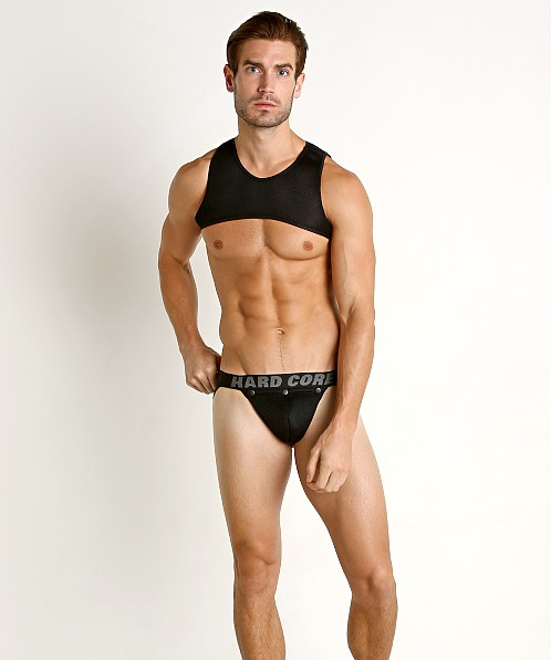 Go Softwear Hard Core Armor Cod Piece Sport Brief Black