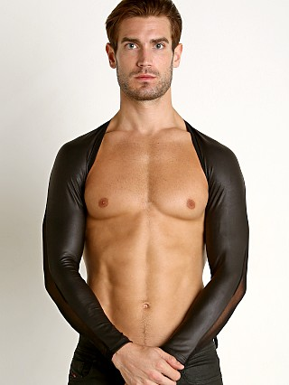 You may also like: Go Softwear Hard Core Grid Mesh Maximus Sleeves Black