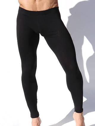 Complete the look: Rufskin California Cotton Gunner Leggings Black