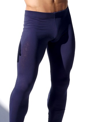 Complete the look: Rufskin California Cotton Gunner Leggings Navy
