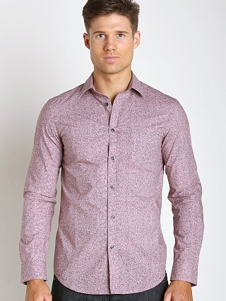 You may also like: Diesel S-Noise Allover Print Shirt Dusty Pink