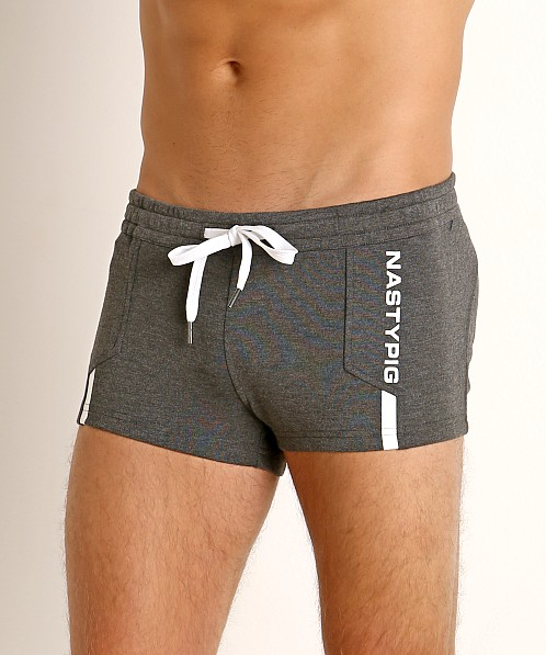 Nasty Pig Velocity Trunk Short Grey