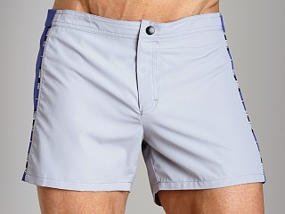 You may also like: GrigioPerla Nero Perla Classic Amalfi Shorts Grigio