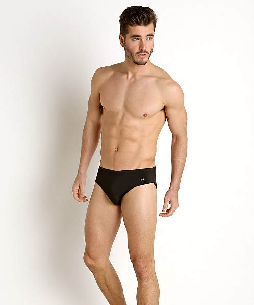 Hugo Boss Crab Swim Briefs Black