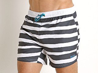 Hugo Boss Scorpionfish Swim Shorts White