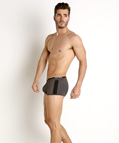Hugo Boss Trunk Move Charcoal