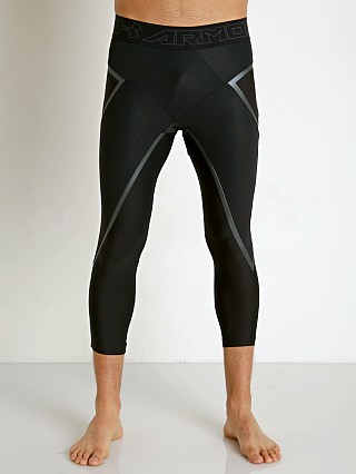 Complete the look: Under Armour Core 3/4 Compression Legging Black