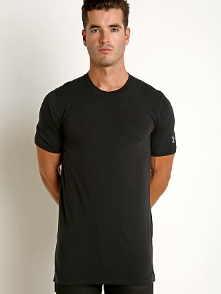 You may also like: Under Armour Baseline Long Tee Black