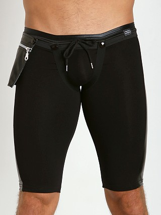 Modus Vivendi Latex Short Black
