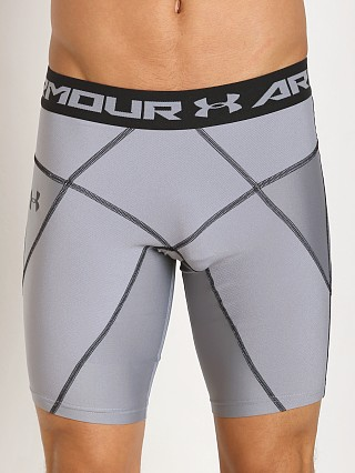 Under Armour Heatgear Compression Coreshort Steel/Black