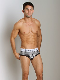 James Tudor Regal Brief Black