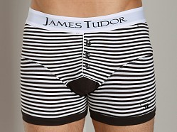 James Tudor Regal Boxer Black